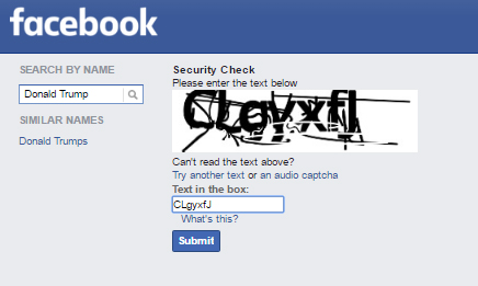 search facebook without account 1